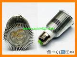 3W E27 110V-230V-240V Spotlight for Home
