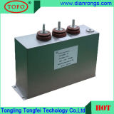 High Voltage Power Pulsed Energy Storage Capacitor