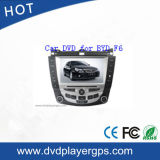 Car DVD Player with TV/Bt/RDS/IR/Aux//GPS for Byd F6