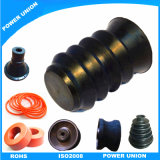 Sulfuration Rubber Part