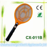 China Factory Popular Mosquito Fly Killer with Flashlight