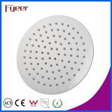 Fyeer Round Water Saving Stainless Steel Shower Head