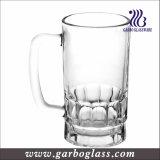 21oz Carlsberg Beer Glass Mug with Handle