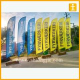 Outdoor Feather Flag, Advertising Feather Flag (TJ-05)