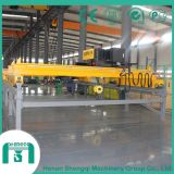 High Quality European Type Double Girder Overhead Crane