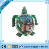 3D Magnet Decorative Fridge Thailand Elephant Head Resin Souvenir / Gift
