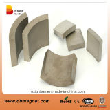 High Temperature Resistance Magnet Segment SmCo Magnet for Sale