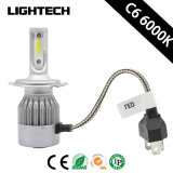 High Super Bright Car H1 LED Headlights Kit for LED Tail Lamp with Auto LED Headlights