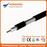 Bare Copper CCTV Cable 8d-Fb Coaxial Cable