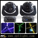 12PCS*15W 4in1 RGBW Football Moviing Head LED Light