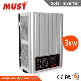 on Grid off Gird Hybrid Solar Power Inverter 1-9kw