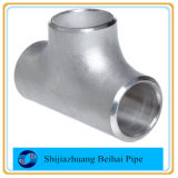 Stainless Steel A403wp316/316L Equal Tee
