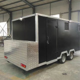 Good Design Catering Trailer Food Trucks Fast Food Carts