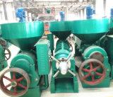 Guangxin Screw Oil Press Model Yzyx168 1ton/Hr