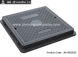 Manhole Cover and Frame D400 Rating for City Road