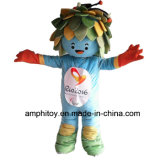 Rio Olympics Cartoon Costume