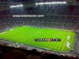 Hot Sell 4000W LED Flood Light for Stadium Court