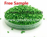 Polymers Granule for Injection Blowing Masterbatch Plastic Material