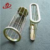 Industrial Dust Filter Bag Frame Baghouse Filter Cage