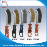 Made in China Iwire Brush (B-WB-026)