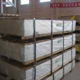 150 Grit 321 Stainless Steel Plates Metal