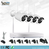 Popular Security System 2.0MP IP WiFi NVR Kits for Monitoring