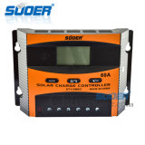 Suoer 48V 60A PWM Intelligent Solar Charge Controller (ST-C4860)