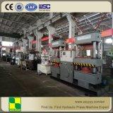 100t Valcanization Plate Press Rubber Flat Vulcanizing Machine