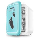 16L Baby Bottle Bowl Towel Disinfection UV Sterilizer Cabinet