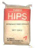 Virgin HIPS Granule / HIPS Resin / HIPS High Impact Polystyrene Granule / HIPS Pellet
