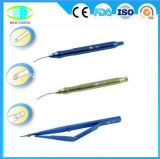 Ophthalmic Surgery Instruments, Probes, Hooks, Choppers, Spatulas