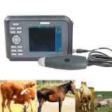 China Manufacturer Handheld Veterinary/ Vet Ultrasound Scanner Machine with Waterproof Multi-Frequency Sector Probe - Fanny