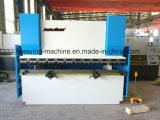 Wc67y Hydraulic Press Brake/CNC Press Bending Machine/Plate Bending Machine