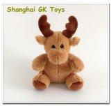 Customized Logo Farm Toys Elk Toys Plush Toys