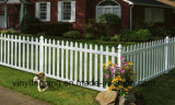 High UV Vinyl Fence, Post