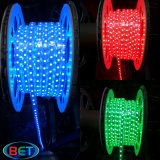 China LED Lights 5050 Cuttable IP67 RGB 110V 60LED 50m