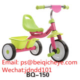 Wholesale Baby Rid on Car Tricycle Baby Carriage Baby Tricycle