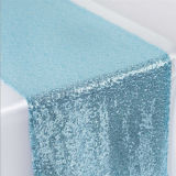 Sequin Tablecloth for Wedding Beautiful Sequin Table Runner