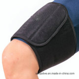 Wraparound Style Wearable and Strong Support Neoprene Adjustable Thigh Brace