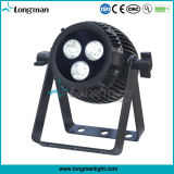 Rgbawuv 6in1 LED Outdoor Stage Lighting for Concert