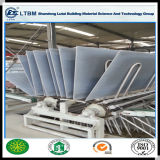 Cement Board for Light Weight Grouting Sandwich Panel