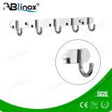 Stainless Steel Bathroom Hook (AB4301-5)