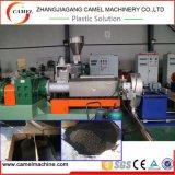 PVC Cable Parallel Twin Screw Extruderpelletizing Machine Plastic Granulator Production Line