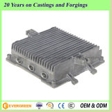 Cooling System Aluminum Die Casting Parts (ADC-71)