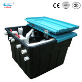 Swimming Pool & SPA Underground Sand Filters (Underground Tank) (MABS)