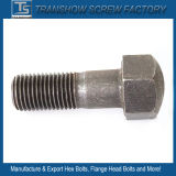 Mild Steel Forged Hex Chamferred Head Bolt