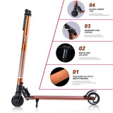 Two Wheels Aluminum Alloy Electric Scooter Foldable E-Scooter 5 Inch