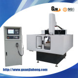 6060/4040, Aluminum, Copper, Iron, Metal Mold CNC Router Engraving Machine