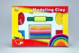 Modeling Clay Set Packing 63102