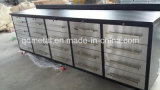 High Quality Steel Tool Cabinet/Stainless Steel Tool Chest.